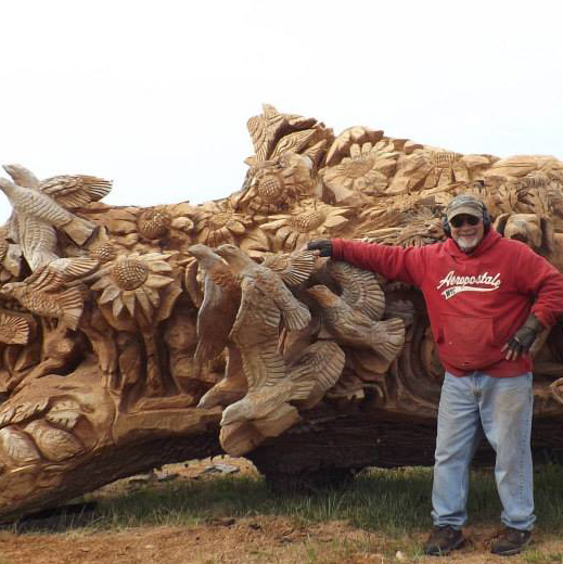 2019 carvers chainsaw rendezvous