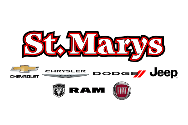 St. Mary's Chevy